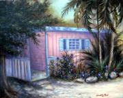 Beach vaca house on Captiva Island, FL